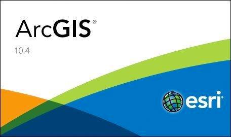 ArcGIS 10.4_0