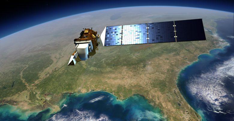 دانلود رایگان نگاهی گذرا به سری ماهواره های لندست از 1 تا 9