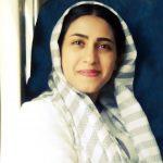 زهرا مصفایی